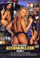 Боевые девчонки. Эпизод 2 (2006)
