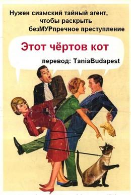 Постер фильма Эта дикая кошка (1965)