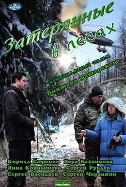 Постер фильма Затерянные в лесах (2012)