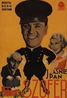 Его сиятельство шофёр (1935)