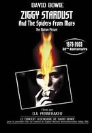 Зигги Стардаст и пауки с Марса (1973)