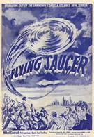 Летающая тарелка (1950)