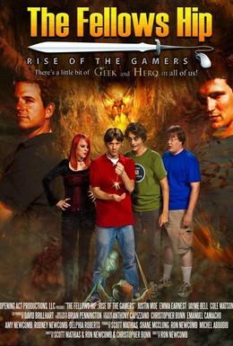 Постер фильма Братство: Взлет геймеров (2013)