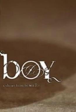 Постер фильма Мальчик (2004)