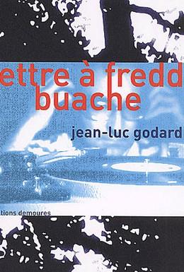 Постер фильма Письмо Фредди Бюашу (1982)