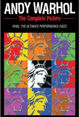 Постер фильма Энди Уорхол: Законченная картина (2001)