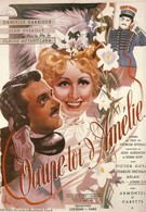 Займись Амелией (1949)