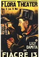 Фиакр №13 (1926)