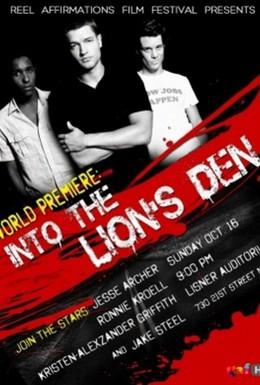 Постер фильма В логове льва (2011)
