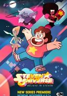 Вселенная Стивена (2013)