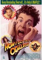 Как я попал в колледж (1989)