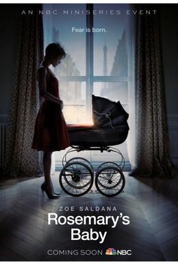 Постер фильма Ребенок Розмари (2014)