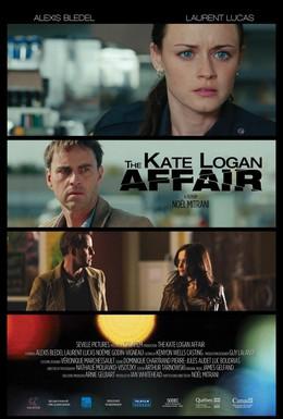 Постер фильма Роман с Кейт Логан (2010)