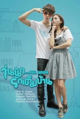 Постер фильма Полный дом (2013)