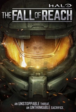 Постер фильма Halo: Падение предела (2015)