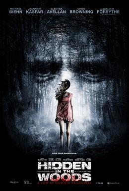 Постер фильма Спрятанный в лесу (2014)