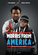 Моррис из Америки (2016)