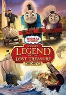 Томас и его друзья: Легенда Содора о пропавших сокровищах (2015)