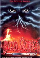 Проклятие 3: Кровавое жертвоприношение (1991)