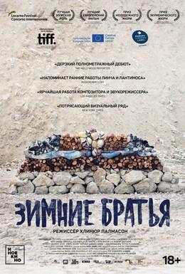 Постер фильма Зимние братья (2017)