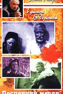 Постер фильма Последний месяц осени (1966)