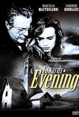Постер фильма Под вечер (1990)