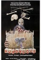 Выродок (1982)