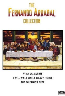 Постер фильма Дерево Герники (1975)