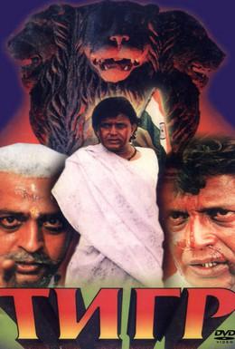 Постер фильма Тигр (1997)
