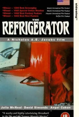 Постер фильма Холодильник (1991)