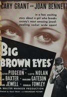 Большие карие глаза (1936)