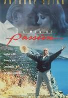 Человек страсти (1989)
