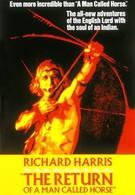 Возвращение человека по имени Конь (1976)