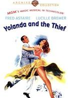 Иоланта и вор (1945)