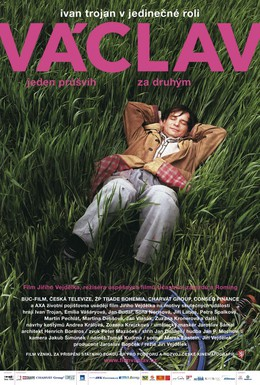 Постер фильма Вацлав (2007)