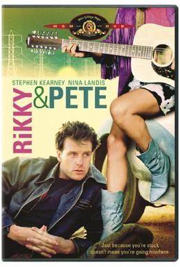 Постер фильма Рикки и Пит (1988)