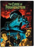 Проклятие Франкенштейна (1957)