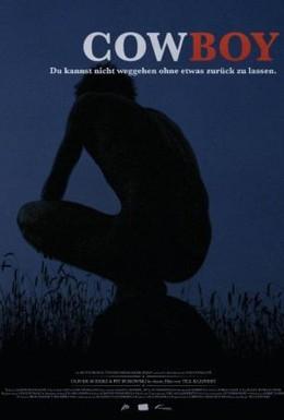 Постер фильма Ковбой (2008)