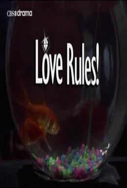 Постер фильма Пусть правит любовь (2004)