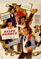 Вперед, Франция! (1964)