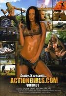 Боевые девчонки. Эпизод 3 (2007)