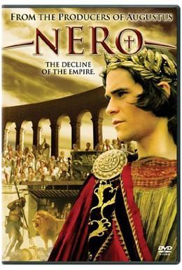 Постер фильма Римская империя: Нерон (2004)
