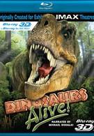 Динозавры живы! 3D (2007)