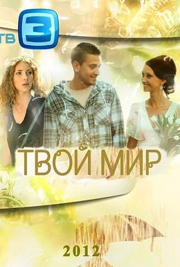 Постер фильма Твой мир (2012)