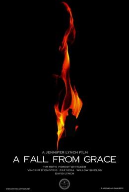 Постер фильма Грехопадение (2015)