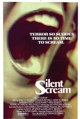 Постер фильма Немой крик (1979)