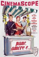 Хлеб, любовь и (1955)