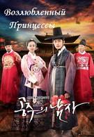 Возлюбленный принцессы (2011)