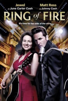 Постер фильма Кольцо огня (2013)