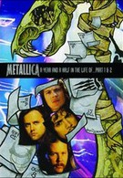 Полтора года из жизни Металлики (1992)
